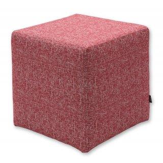 Σκαμπό κύβος Κόκκινο - ROM