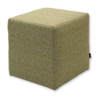 Σκαμπό κύβος Πράσινο - ROM