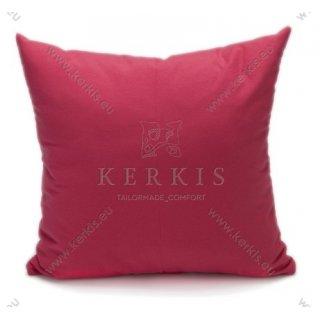 Μαξιλάρι καναπέ σε χρώμα Φούξια
