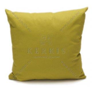 Μαξιλάρι καναπέ σε χρώμα Λάιμ