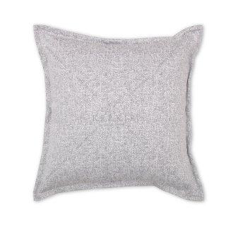 Μαξιλάρι καναπέ διακοσμητικό σε χρώμα Γκρι ανοιχτό - ROM