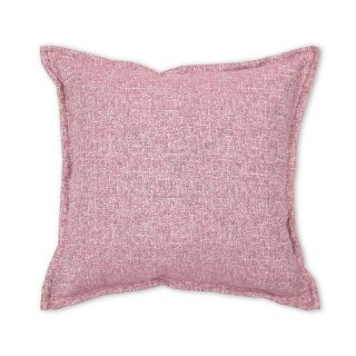 Μαξιλάρι καναπέ διακοσμητικό σε χρώμα Ροζ - ROM