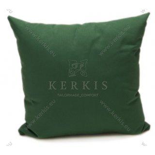 Μαξιλάρι καναπέ σε χρώμα Πράσινο
