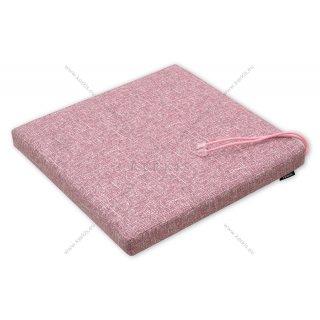 Μαξιλάρι καρέκλας Ροζ - ROM