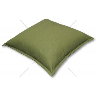 Μαξιλάρα δαπέδου φάκελος Πάρος Πράσινο
