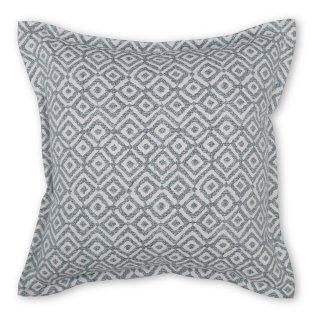 Μαξιλάρι καναπέ διακοσμητικό Βεραμάν ρόμβος