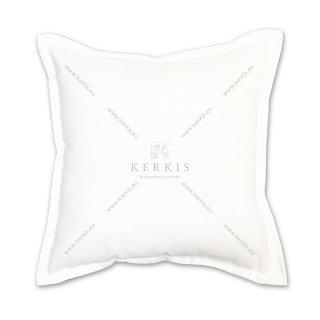 Μαξιλάρι διακοσμητικό λευκό