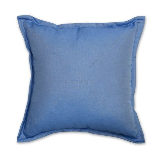 Μαξιλάρι διακοσμητικό γαλάζιο