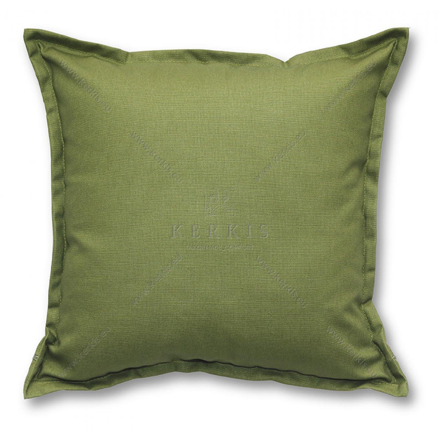 Μαξιλάρι διακοσμητικό πράσινο
