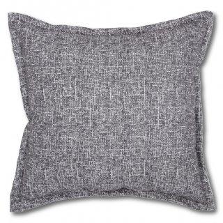 Μαξιλάρι καναπέ διακοσμητικό σε χρώμα Γκρι - ROM