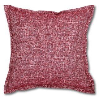 Μαξιλάρι καναπέ διακοσμητικό σε χρώμα Κόκκινο - ROM