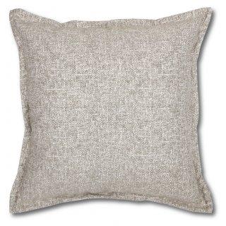 Μαξιλάρι καναπέ διακοσμητικό σε χρώμα Μπεζ - ROM