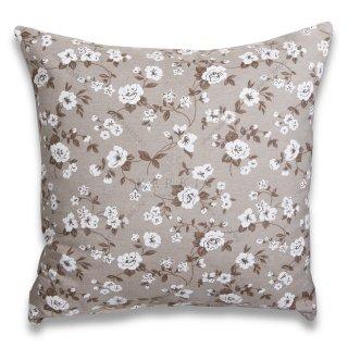 Μαξιλάρια διακοσμητικό με λουλούδι