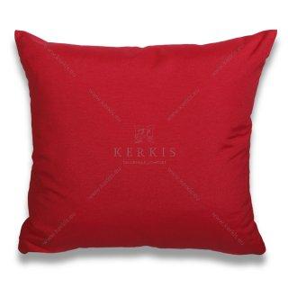 Μαξιλάρι σε χρώμα Κόκκινο
