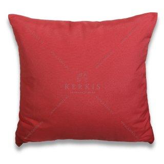 Μαξιλάρι καναπέ σε χρώμα Κοραλί