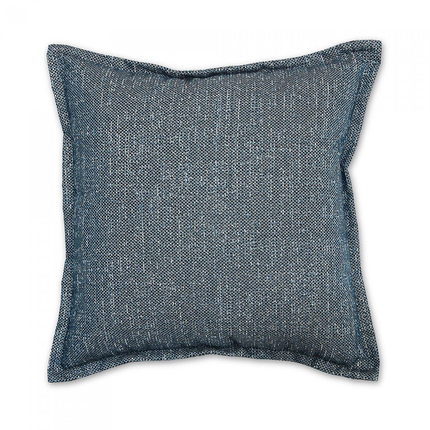 Μαξιλάρι διακοσμητικό μπλε