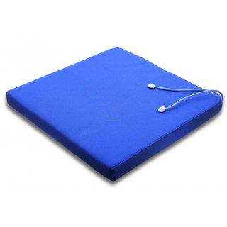 Μαξιλάρι καρέκλας Μπλε Ρουά