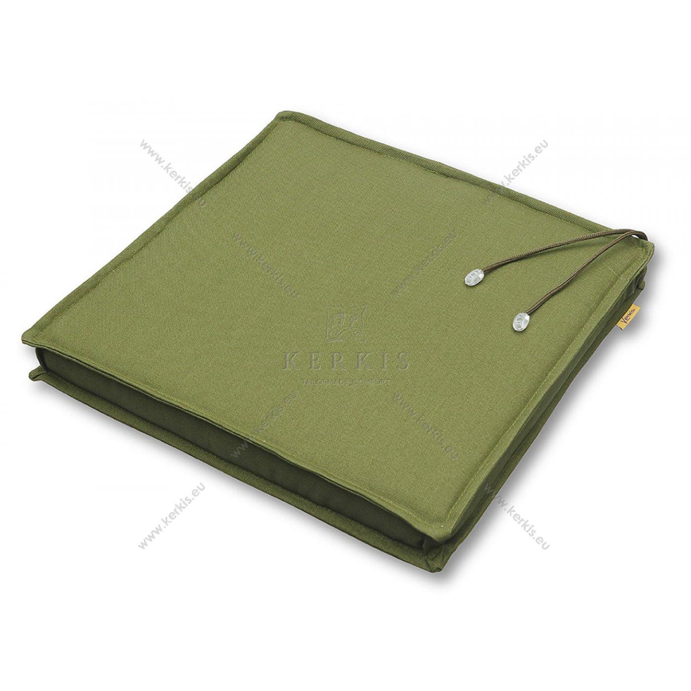 Μαξιλάρι καρέκλας Πράσινο