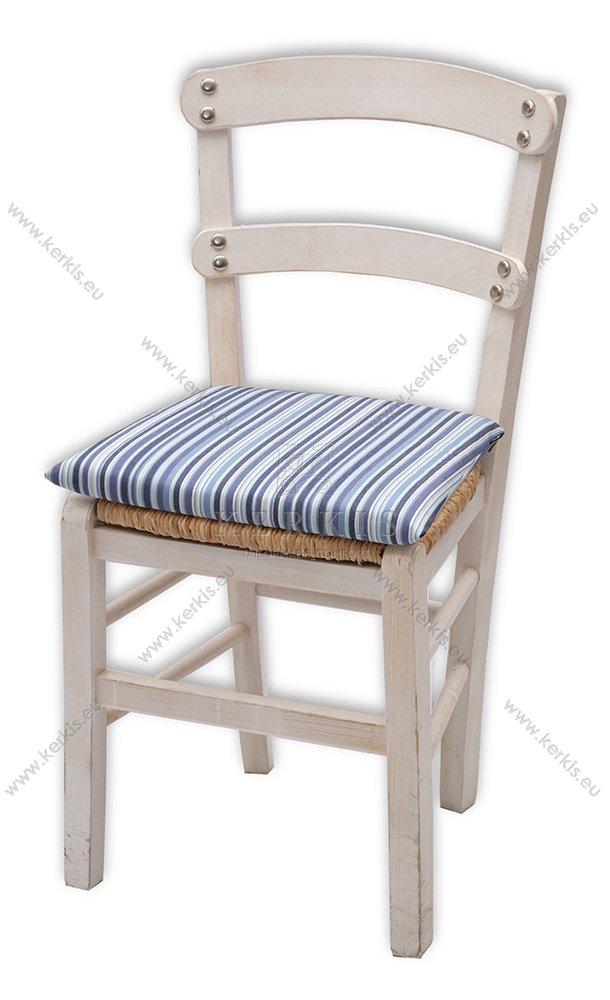 Μαξιλάρια για καρέκλες ξύλινες