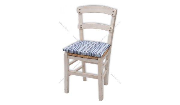 Μαξιλάρια για καρέκλες καφενείου