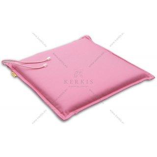 Μαξιλάρι καρέκλας outdoor ροζ