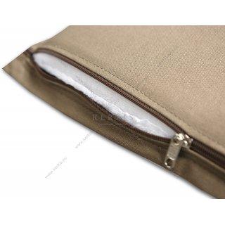 Επενδεδυμένο και ραμμένο εσωτερικό μαξιλαριών που εξασφαλίζει μεγάλη διάρκεια ζωής