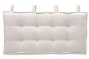 Μαξιλάρια πλάτης κρεβατιού - Κεφαλάρι
