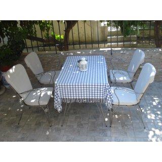 Μαξιλάρια για καρέκλες fer-forze