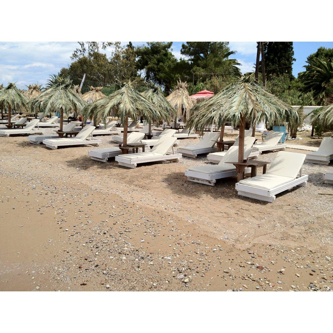 Μαξιλάρια ξαπλώστρας παραλίας