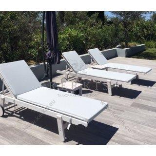 Μαξιλάρια για ξαπλώστρες από Δερματίνη marine professional outdoor
