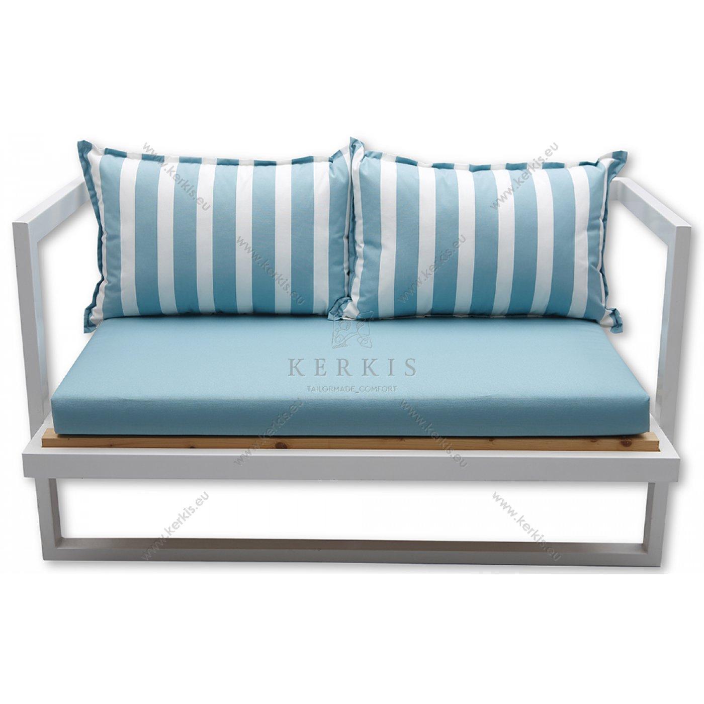 Μαξιλάρια καναπέ κατά παραγγελία