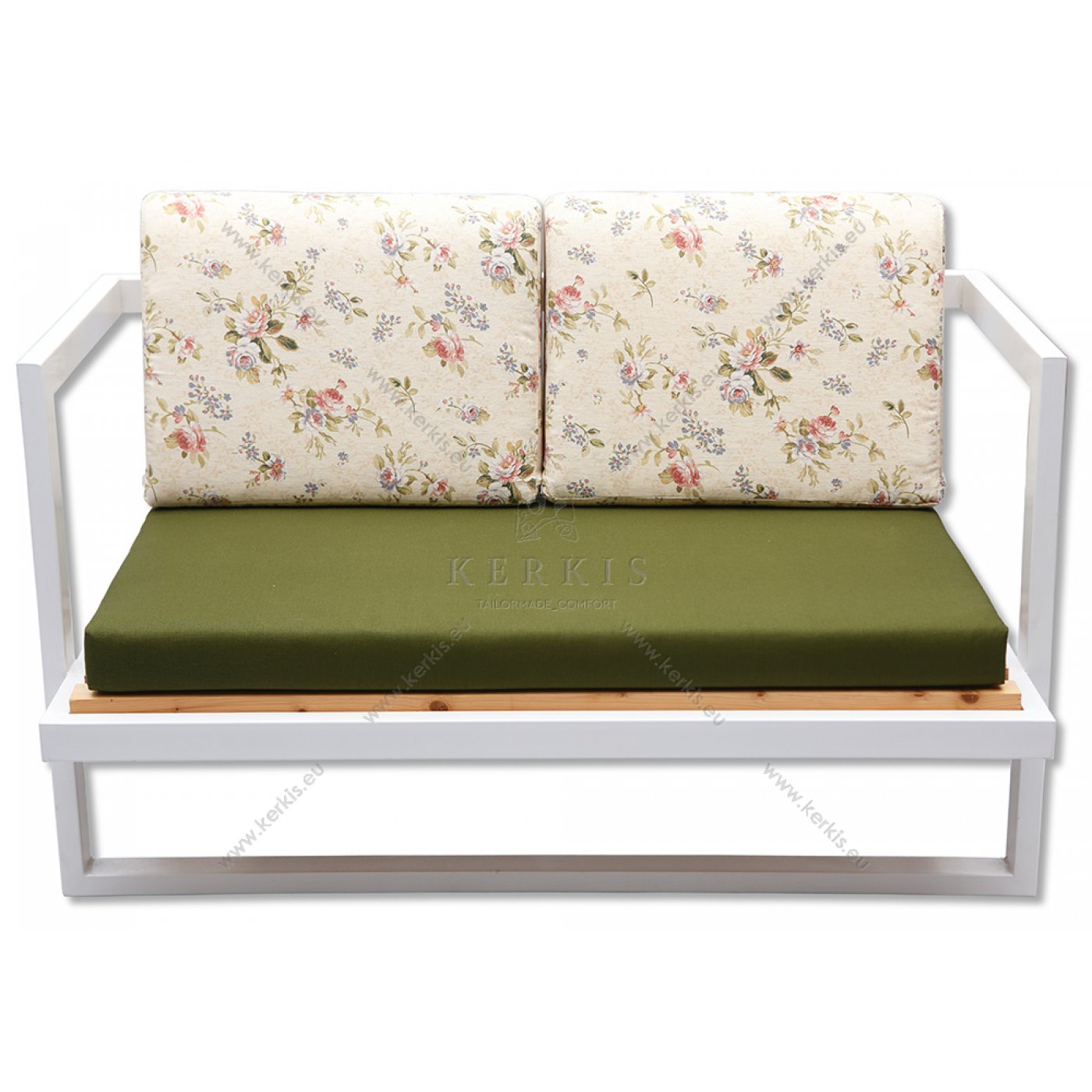 Μαξιλάρια καναπέ με σταθερές πλάτες