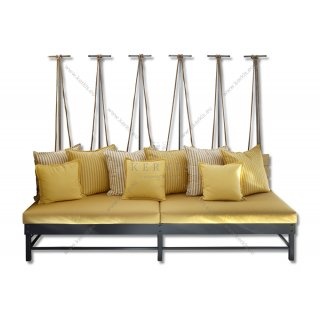Μαξιλάρια για κάθε τύπο καναπέ