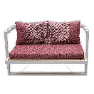 Μαξιλάρια καναπέδων σε επιθυμητές διαστάσεις