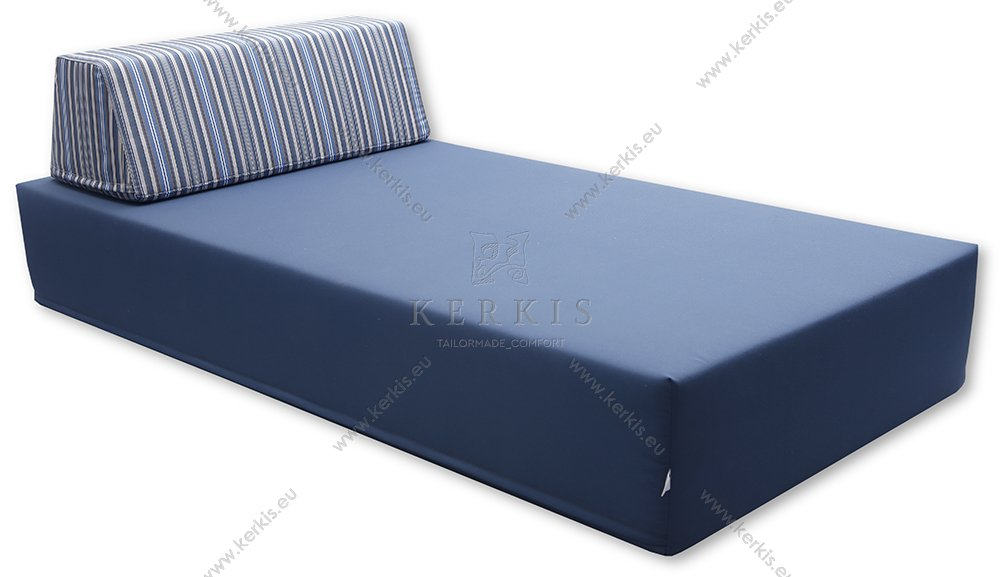 Day - bed, Κρεββάτι παραλίας - πισίνας