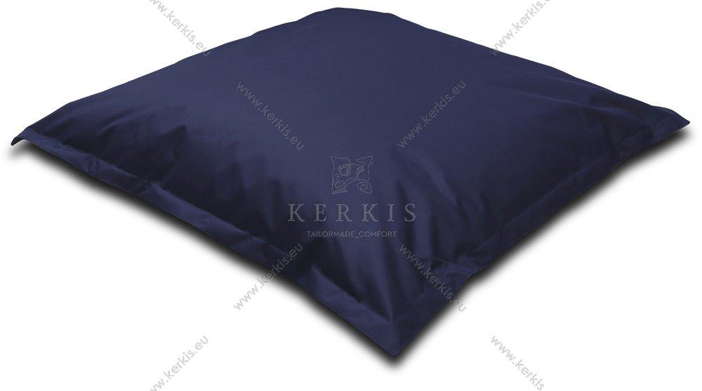 """Το πουφ """"Δίας"""" της Kerkis Tailormade Comfort κατασκευάζεται με τα σωστά υλικά για να το χαιρόμαστε σε κάθε πισίνα ή παραλία!"""