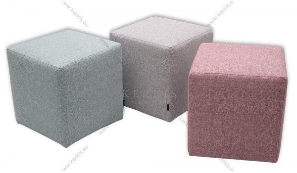 """Ένας """"Κύβος"""" της Kerkis Tailormade Comfort είναι κάτι περισσότερο από ένα σκαμπό!"""