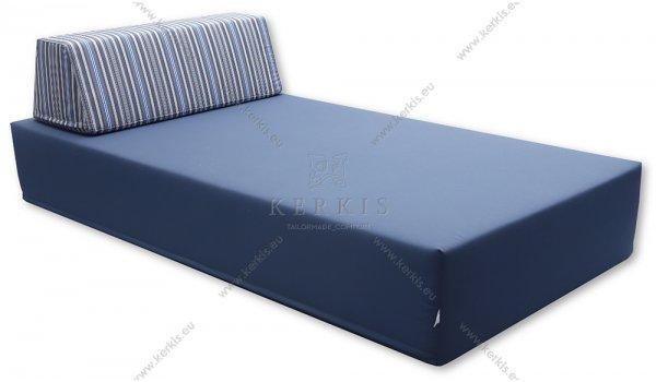 Κρεβάτια παραλίας - Day bed